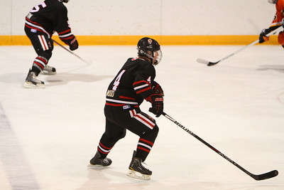 Playoffs - Elgin Middlesex Chiefs - January 27, 2013