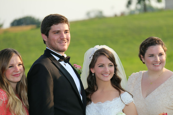 Matt and Irene - 7-12-2014