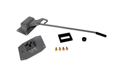 HITACHI EX-5 SERIES CAB DOOR CATCH KIT HI 4369621