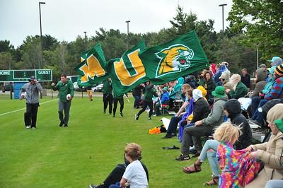 Cherry Creek Elementary School to NMU Soccer