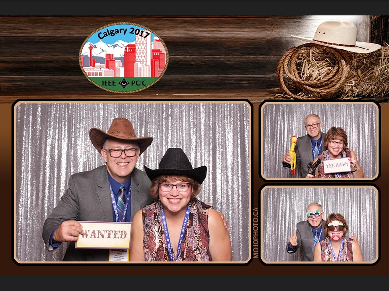 PCIC Conference in Calgary, Alberta Canada - September 16-22, 2017