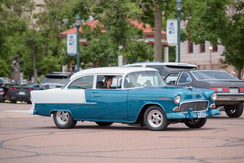 1404 55 Chevy