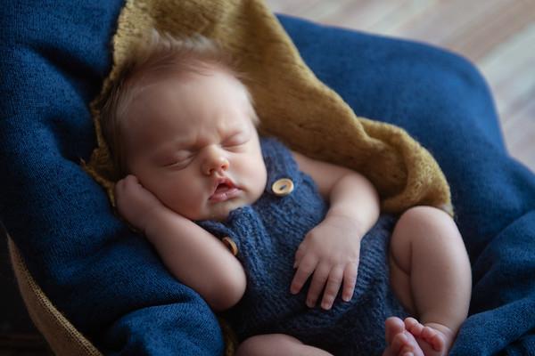 Lipman Newborn