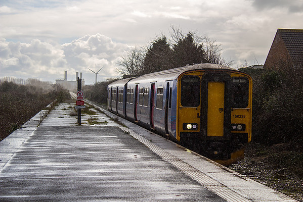 Bristol to Avonmouth and Severn Beach