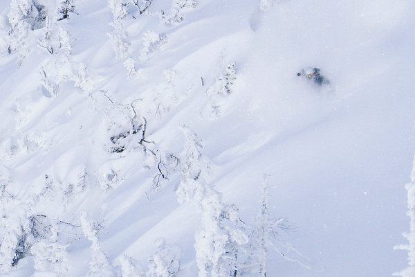VT Skiing