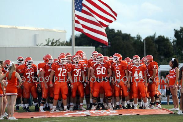 Boone High School 2009-2010