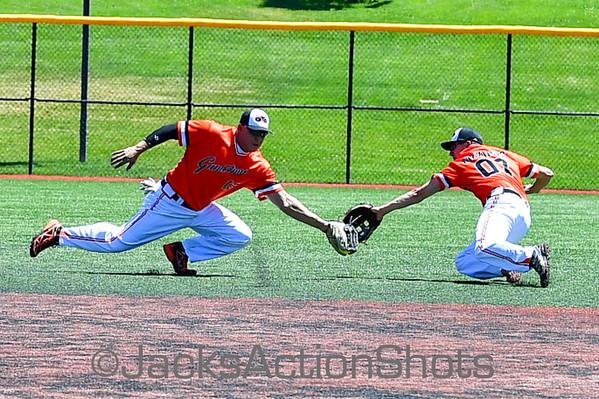 Gametime vs  Dudley Softball