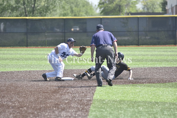 05-23-19 Sports Fairview vs Lake District BB @ Defiance