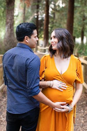 2020 Leslie Maternity