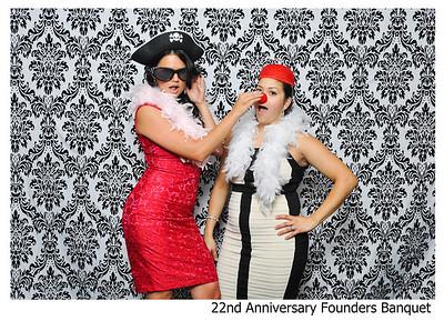 Hermandad de Sigma Iota Alpha, Inc. 2012 Founders Weekend