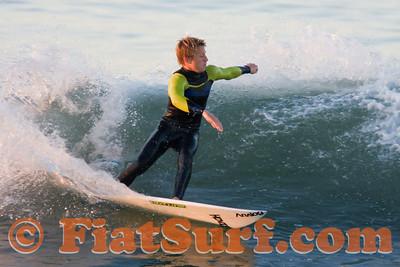 Surf at 54th Street 100907