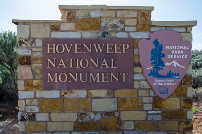 Hovenweep National Monument - CO/UT - 041717