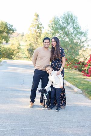 2017 Ramos Family