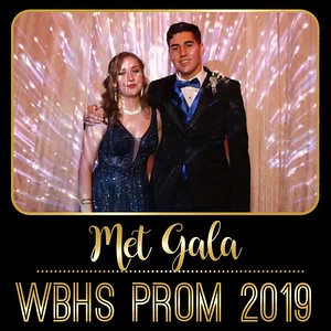 WBHS PROM 2019