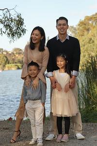 Tzui Lin & Henry Hsu, Oct 2020