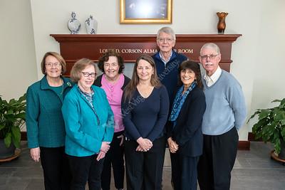 35361 Retirees Association Board Feb 2019