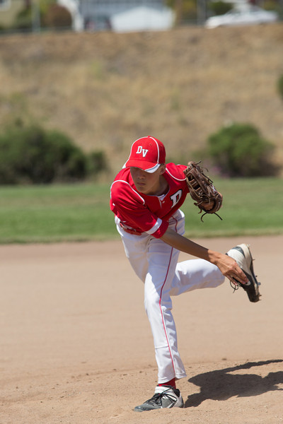 Aces April 27, 2013 at Castro Valley