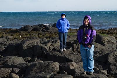 Iceland April 2014 People
