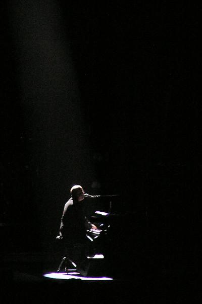 Billy Joel, April 28, 2007, Qwest Center, Omaha