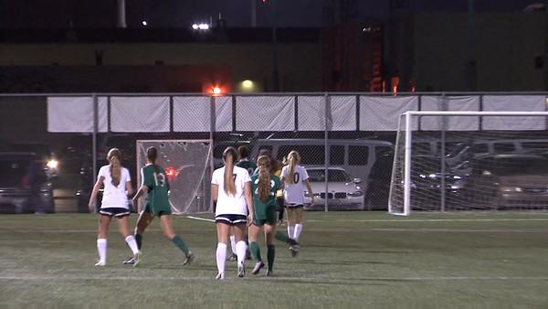 Amy Feinstein Goal for Edison High School