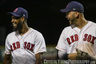 Red Sox vs. Jackfish June 17