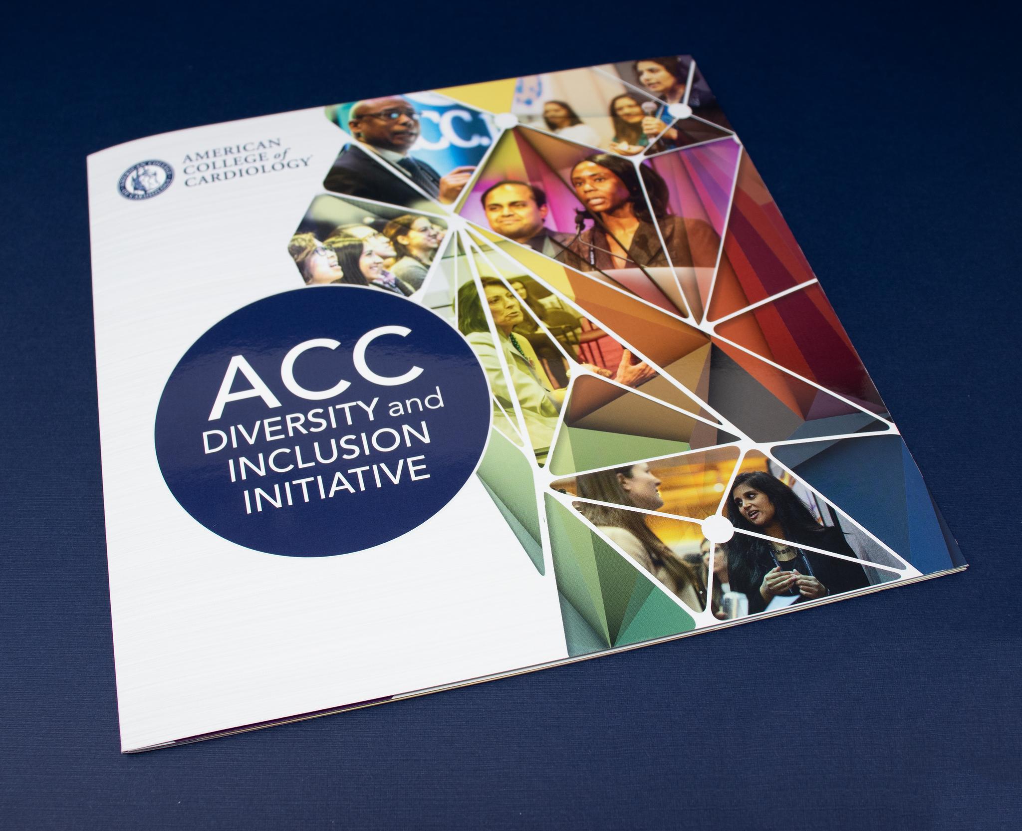 ACC Diversity & Inclusion Initiative