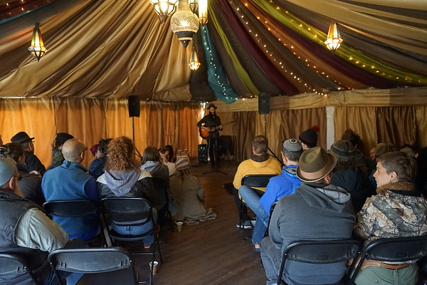Lag B'Omer Concert with Levi Robin 5/3/18