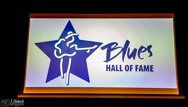 2017 5/11 BMA Awards Hall Of Fame Award presentations