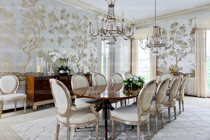 Inside Homes Kristen & George Lund