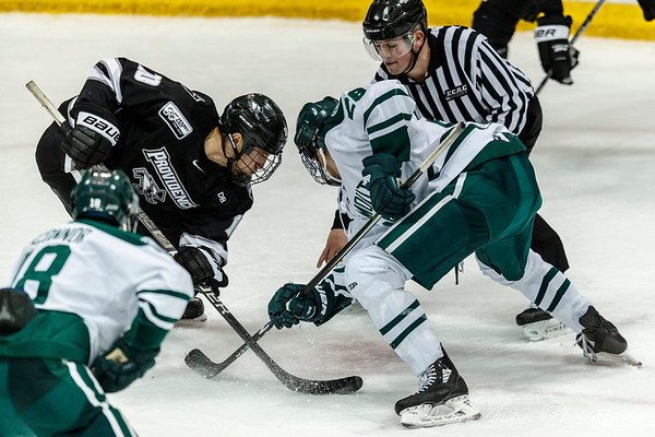 Providence vs Dartmouth Men's Hockey