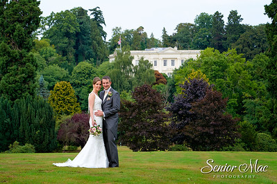 Northcote House Wedding Photographer