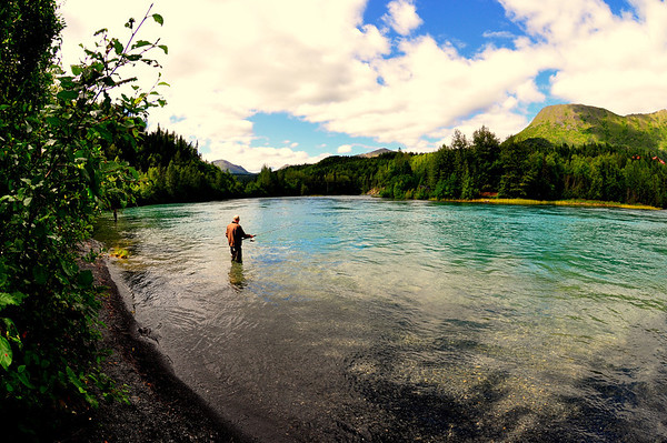 Alaska Travel Photography