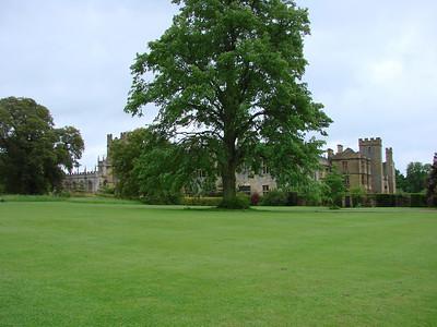 Sudeley Castle - England