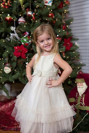 2012 CHRISTMAS FAMILY PHOTOS