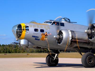 B-17 Bomber Nov7 2010