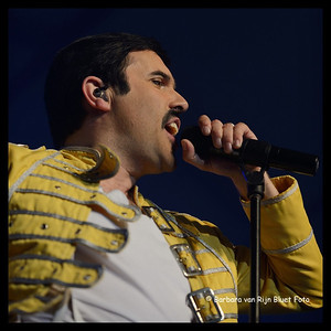 Killer Queen UK