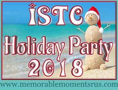 ISTC Holiday 2018