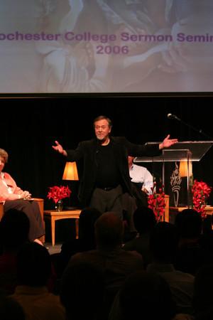 Sermon Seminar 2006