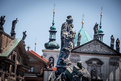 Central Europe Details: Prague, Budapest, Vienna, & Berlin - Just Click