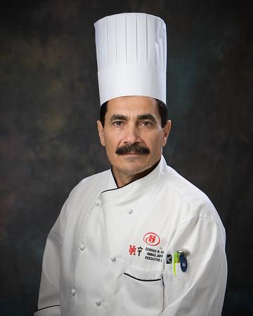 Hilton Chefs
