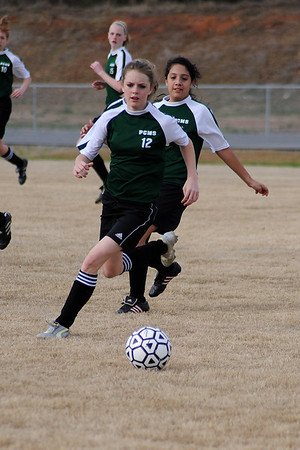 3/30/03 CCMS vs Pickens Girls