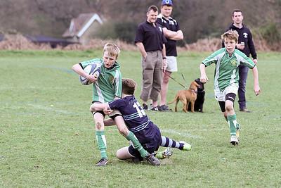 Horsham mini rugby festival 2104