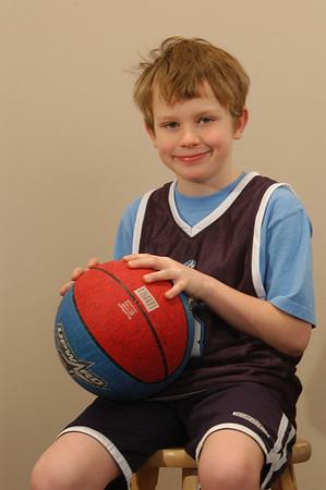Upward Basketball 2007