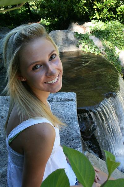 Lauren Talmadge