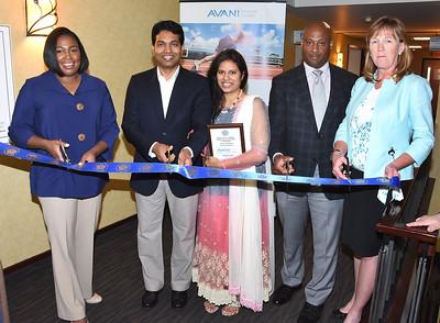 Mayor Warren Celebrates Grand Opening of Avani Technology Solutions, Inc. 6/15/2015