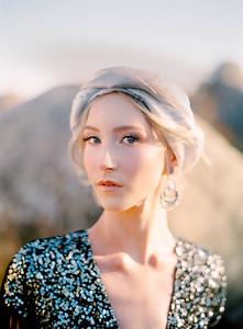 Lois Alexandre Model