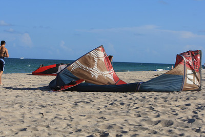 Wind Surfing Fort Lauderdale