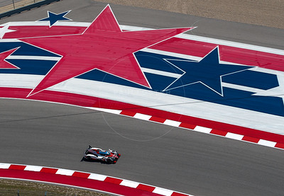 2017 FIA WEC Lone Star Le Mans - 6 Hours of COTA