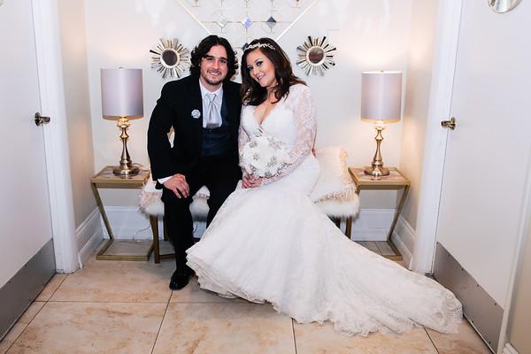 Hannah & Rene's Wedding