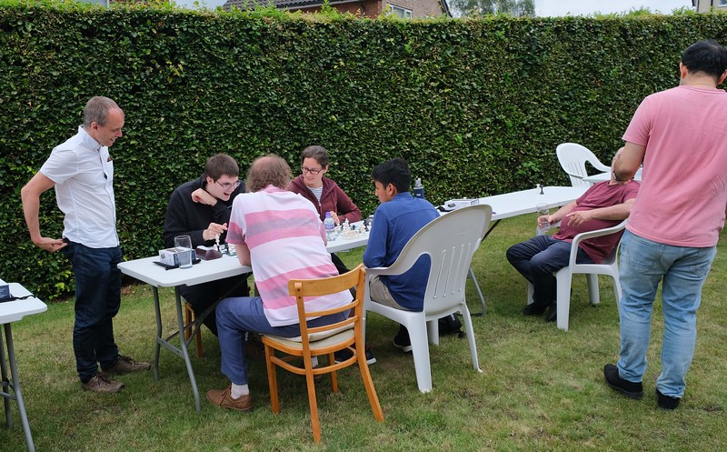 Exchange chess in progress.JPG